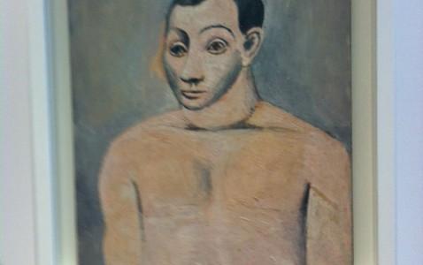 En perle – det genåbnede Picasso-museum i Paris.