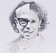 Fandens Oldemor – PH og hans Moder.