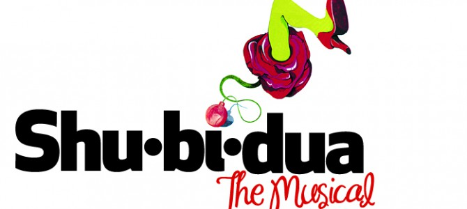 SHU-BI-DUA – the musical – i Fredericia.