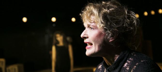 Sommeren uden mænd – 3 kvinder alene på Teater Republique.