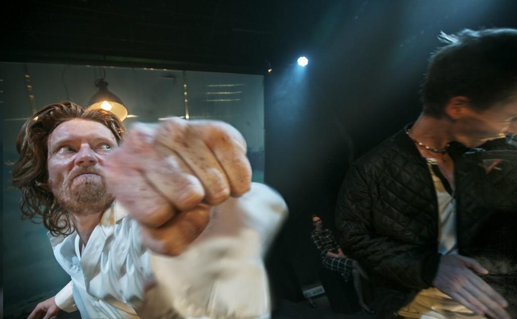 Skakmat - pressefotos: Per Morten Abrahamsen.