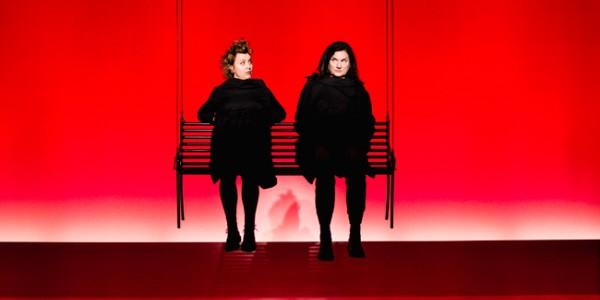 Soli deo Gloria – Al ære tilkommer Gud – Betty Nansen Teatret.