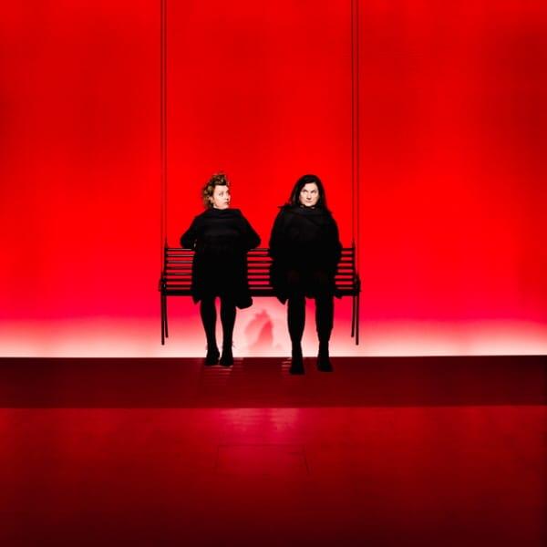 Betty Nansen Teatret. Sæson 2015-2016. Pressefoto: Rumle Skafte.