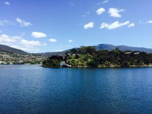 Hobart Natur