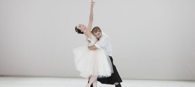 Sylfiden og Balanchine – Den Kgl. Ballet tilbage på sporet.