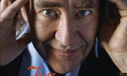 Jeg Peter – et portræt af Peter Langdal.