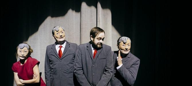 Melodien, der blev væk – og fundet på Nørrebro Teater.
