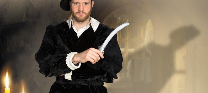 Shakespeare fejres overbevisende af London Toast Theatre.