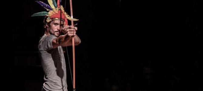 Ny Cirkus I København – festivalen er startet.
