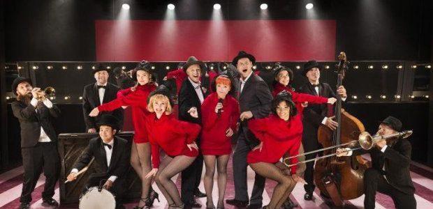 Dirch  ( og Kjeld) – musical i Tivoli.