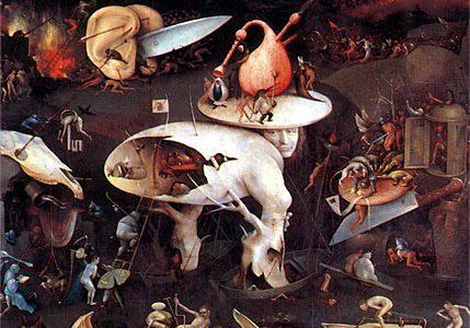 Bosch' Drøm – tilbage på Republique.