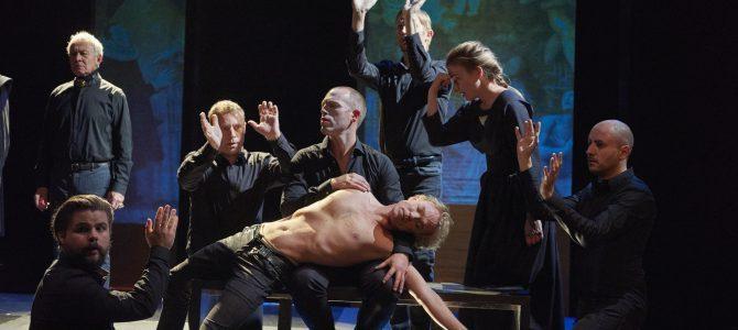 Gesualdo Shadows – opera af Bo Holten hos Den Fynske Opera.