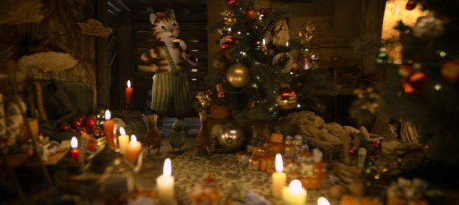 Peddersen og Findus- Den bedste jul nogensinde