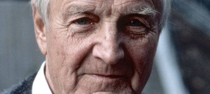 Knud W. Jensen  – 100 år  d.7.12. 2016