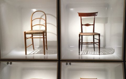 The Danish Chair  – Designmuseum Danmark.