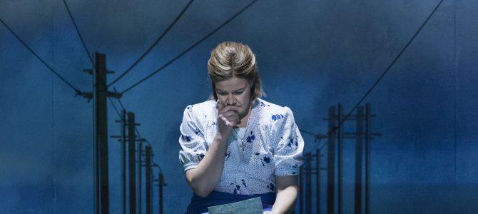 Dead Man Walking – amerikansk opera på  Holmen.