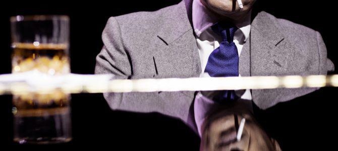 Frank Sinatra: Under My Skin – på Bellevue Teatret.