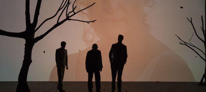 Lang dags rejse mod nat – O'Neill i Skuespilhuset