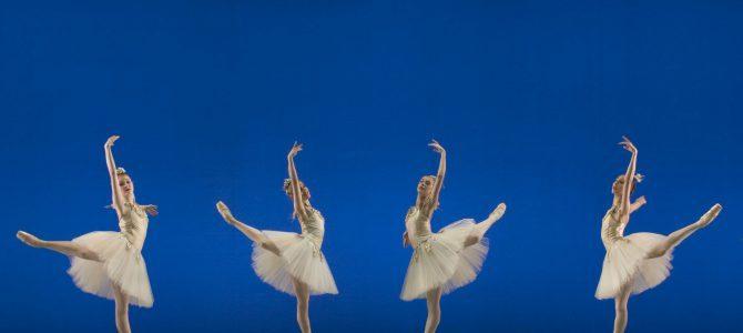 Juveler – balletaften i ædelstenenes tegn, Det Kongelige Teater.