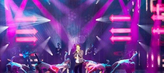 SEEBACH – ny musikforestilling på Fredericia Teater.