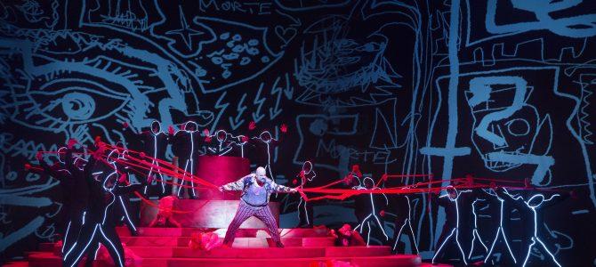 Rigoletto – Det Kongelige Teater