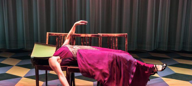 Liva. En cabaret om frihed på Hippodromen og på turné