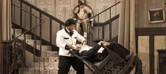Barberen i Sevilla – Det Kongelige Teater.