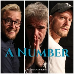 """A number"" – på That  Theatre – Østerbro."