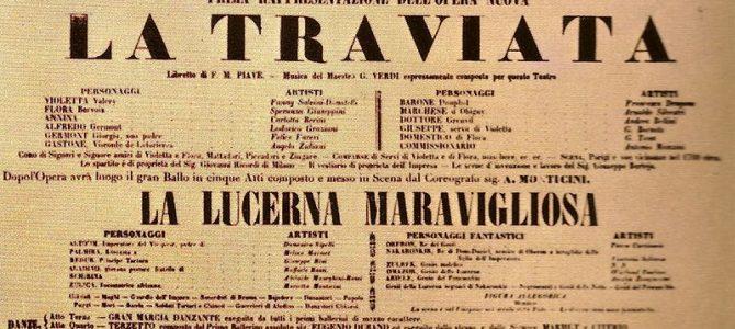 La Traviata – Den Jyske Opera i Kbh.