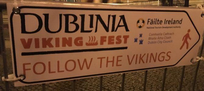 Dublin (1)  –  på en forlænget weekend.