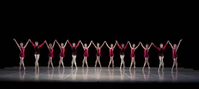 Ballet de luxe og Ballet og Bobler – Den Kongelige Ballet.