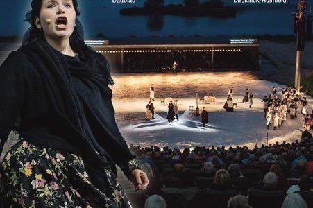 Sommerglæder (2): Opera Hedeland i august!