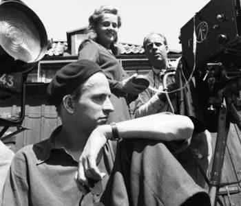Bergman – et år, et liv.