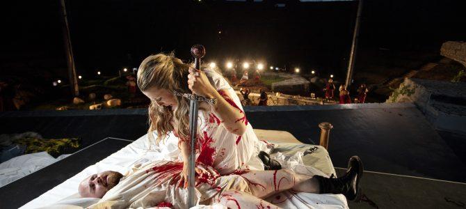 Lucia di Lammermoor. Opera Hedeland.