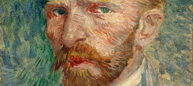 Van Gogh på Arken.