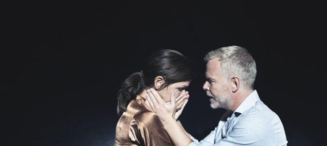 Bergmans Scener fra et ægteskab (3). Det Kongelige Teater.