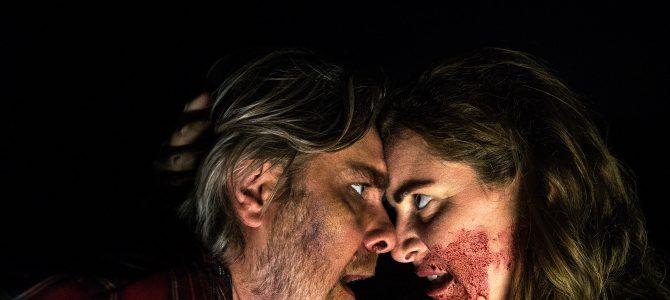 Misery på Revolver, den ny scene på Teater Republique.
