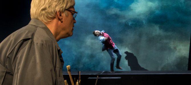 Det tabte land  – om maleren Poul Anker Bech. Vendsyssel Teater.