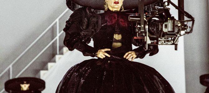 Carmen som ballet på Det Kongelige Teater.