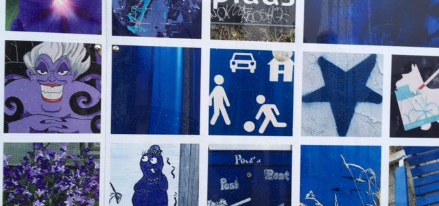 Gratis glæder 1. Fotoudstilling med Sydhavnen i farver.
