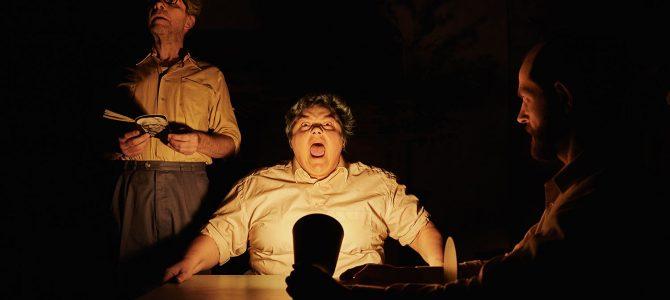 Kunsten at være lykkelig. Edison – Betty Nansen Teatret.