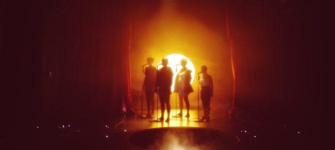 Frit Flet – Teater S/H og siden på Mungo Park Kolding.