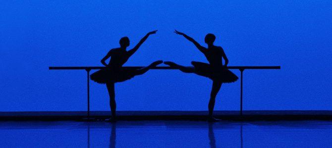 Afterite og Etudes. Ny balletaften på Operaen.