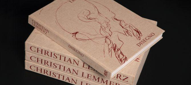 Kunstbog: Disegno. Christian Lemmerz.