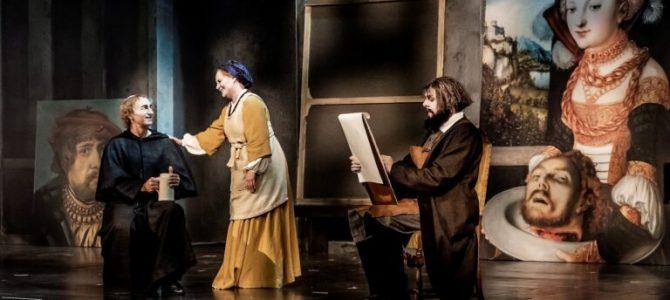 Schlagt Sie tot.  Opera-urpremiere om Luther i Malmø.