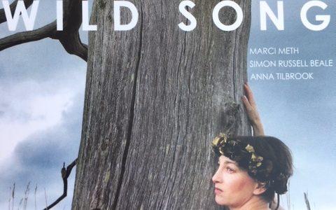 CD: The Wild Song med Marci Meth.