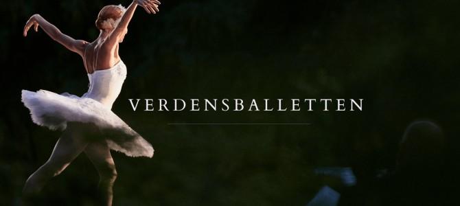 Verdensballetten, 2019 med premiere på Sølyst.