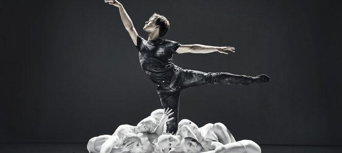 Sommerballet. Dansk design. Bellevue Teatret.