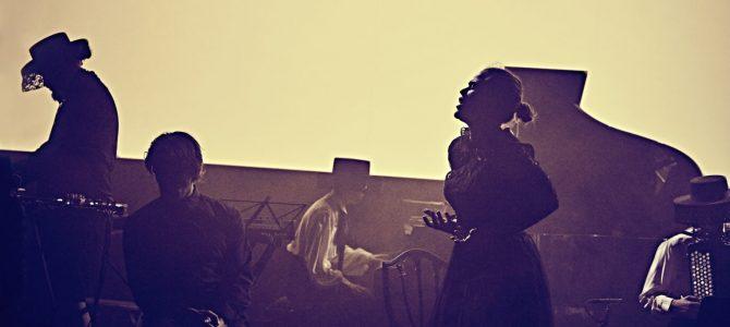 Don Juan.  Teater Sort/Hvid. Operafestivalen.