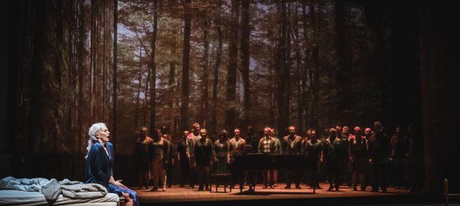 Höstsonaten – ny finsk opera på Malmö Operaen.
